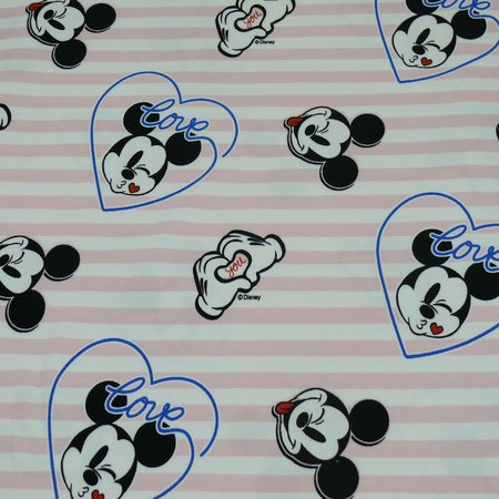 Jersey Disney Micky Maus, love you